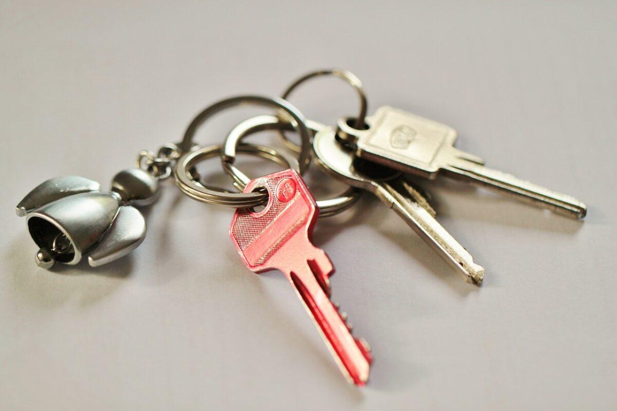 llaves de segunda estancia