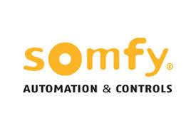 Somfy Automatización